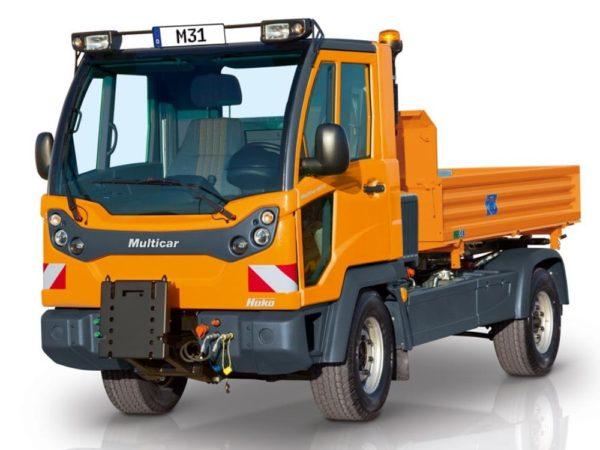 Multicar M31