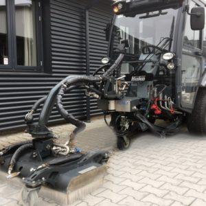 Reinex Damp-ukrudtsanlæg CM1600