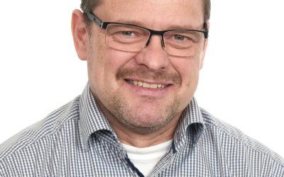 Bo Gregersen tilbage hos Hako Danmark